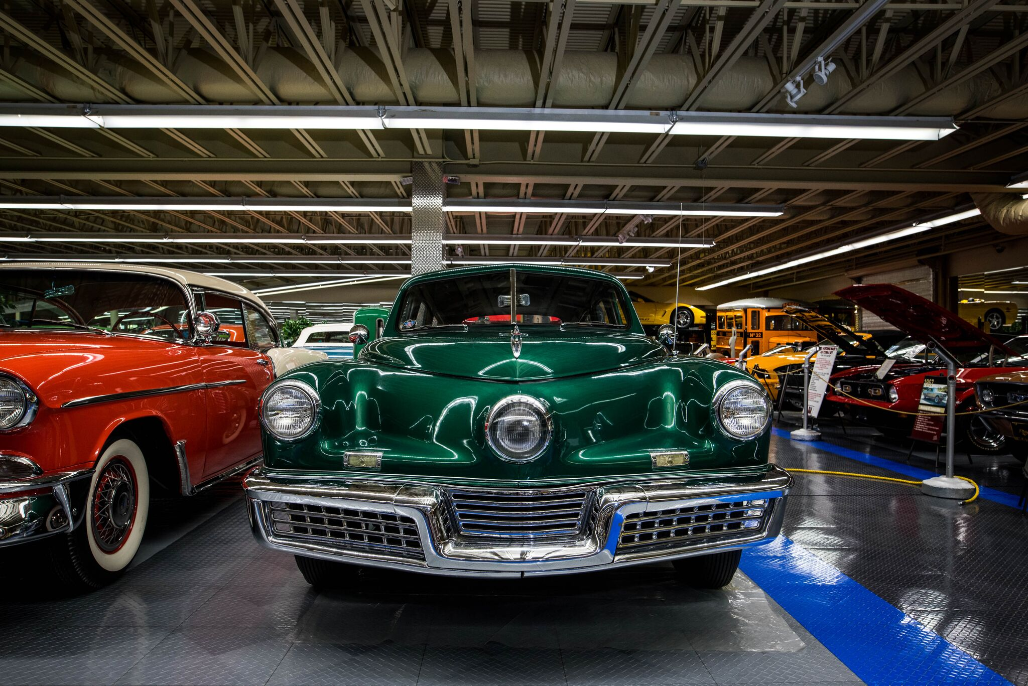 Tallahassee Automobile Museum It S More Than A Museum It S A